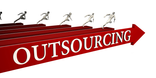 outsourcing, lösungen - 25781951