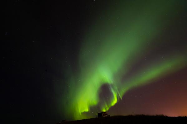 island aurora nordwind