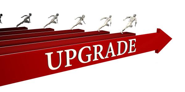 upgrade loesungen