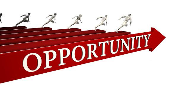 opportunity loesungen