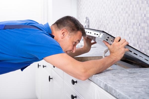 reparaturmeister induktionsherd installieren