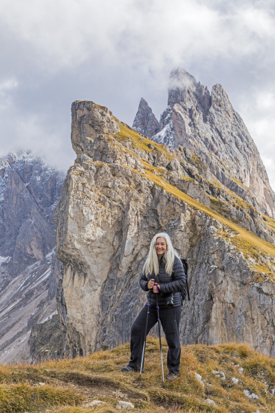 alpen dolomiten italien suedtirol europa seceda