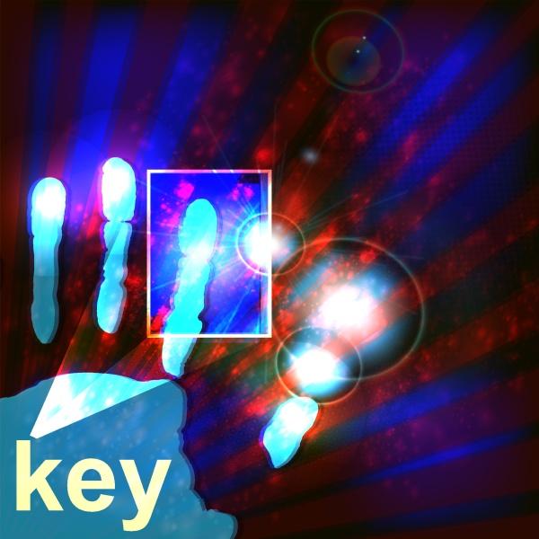 digitales sicherheitskonzept vektorillustration