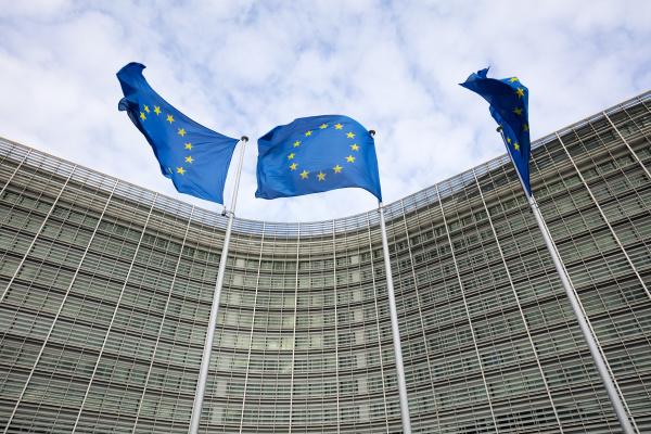 belgien bruessel berlaymont gebaeude europaeische kommission
