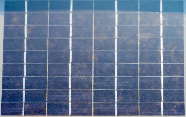 solarzellen panel