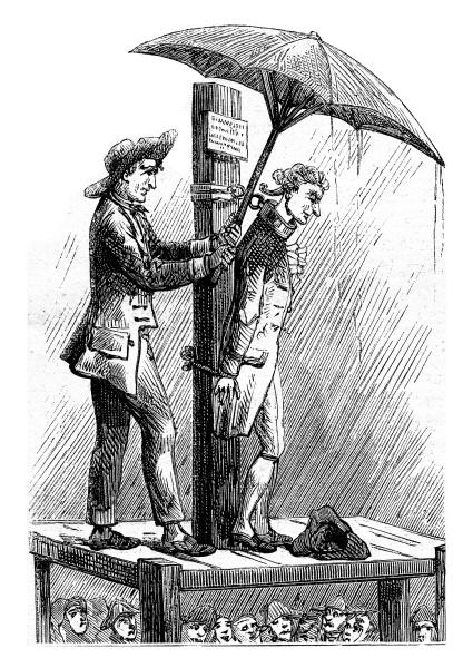 dr shebbeare pranger 1758