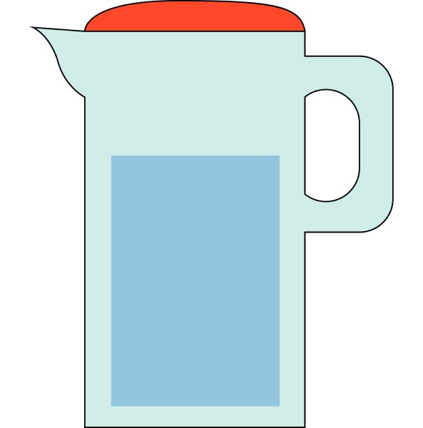 image, of, carafe, of, water, - - 27513947