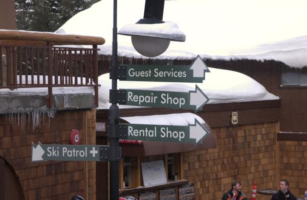 usa washington state crystal mountain ski