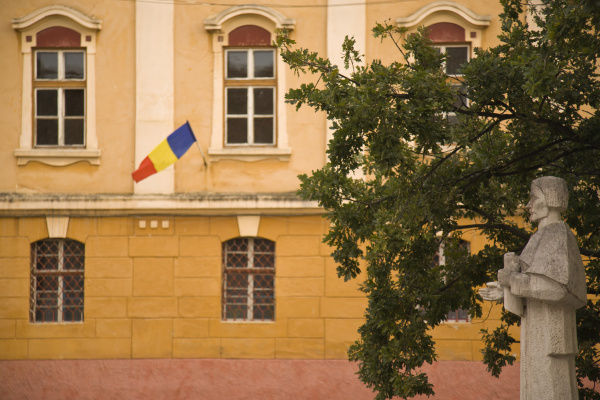 europa rumaenien