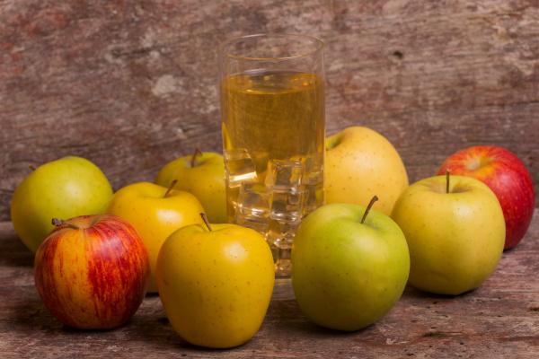 apple, juice - 27955636