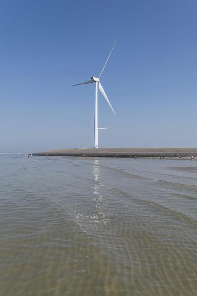 wind, wheel, at, the, netherland, coast - 28042533