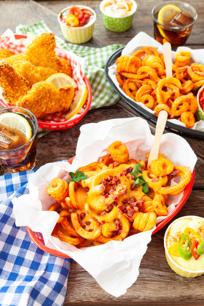 tasty, fast, food - 28045781