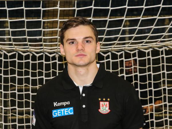 niederlaendischer handballer kay kirsten evert smits