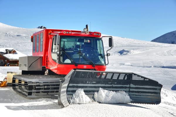 skifahren, in, südtirol - 28140824