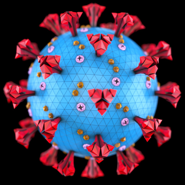 covid 19 coronavirus atemwegsinfektionen virusmutation