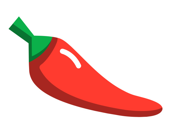 chilli, pepper, spice, hot, red, ingredient - 28191063