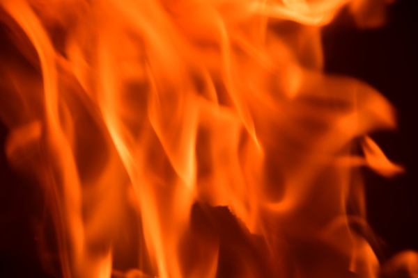 fire, in, the, fireplace, , log - 28215981