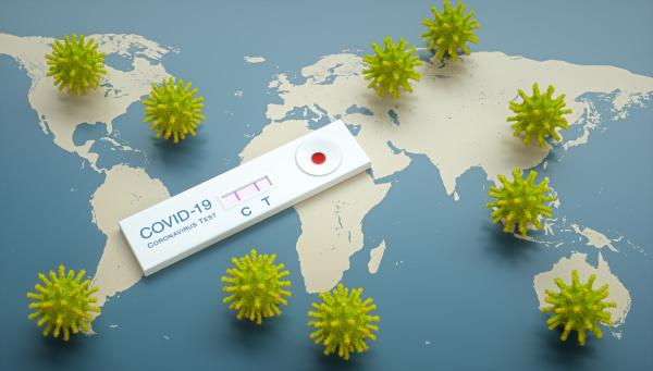 coronavirus pandemie covid 19 schnelltest