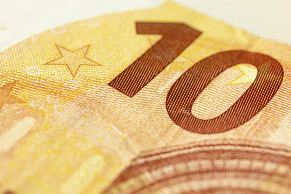euro scheine druck detail 4