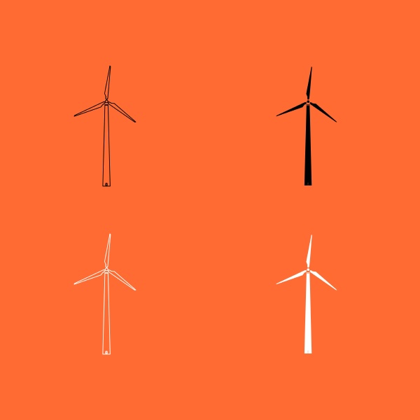 windturbinensymbol