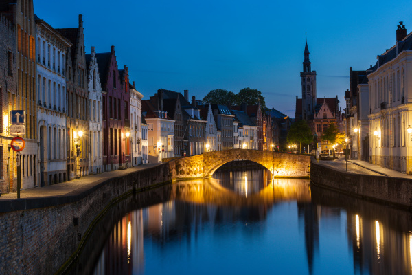 bruegge bruegge belgien