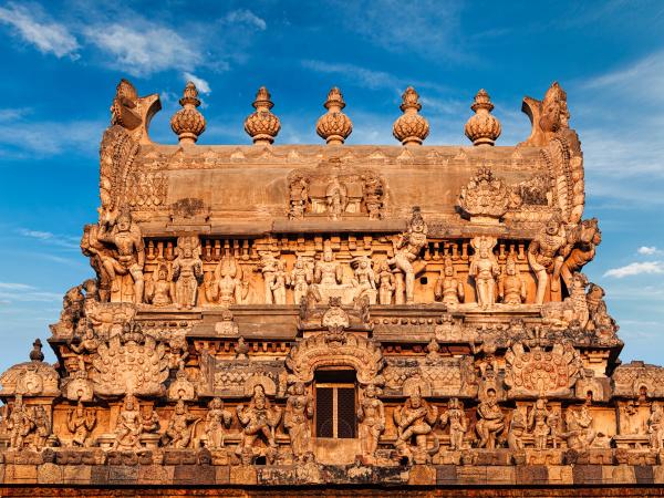 periyanayaki amman tempel darasuram