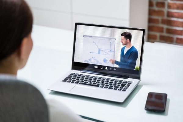 online virtual video training mit coach