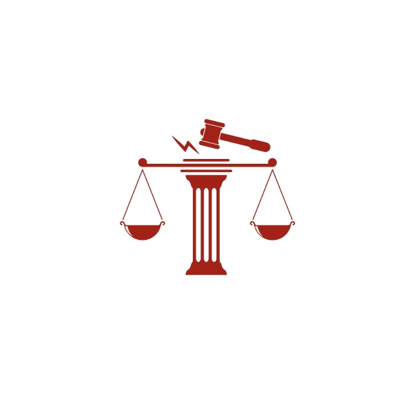 law, logo, vector, template - 28626780