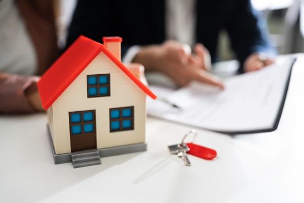 immobilien mietvertrag unterzeichnen