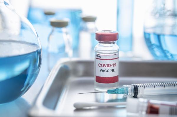 covid 19 impfstoff im labor