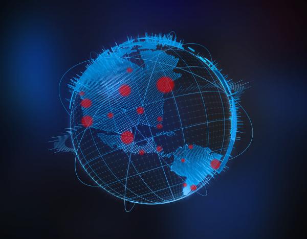 globaler ausbruch der coronavirus pandemie
