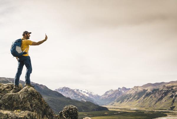 suedamerika patagonien wandern trekking natur argentinien