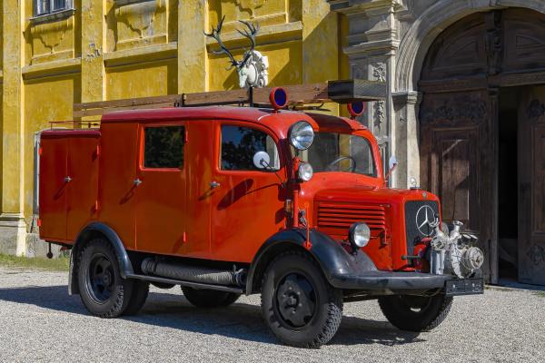 oldtimer mercedes benz 1941 34260