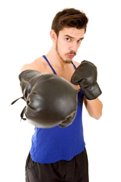 mann boxer