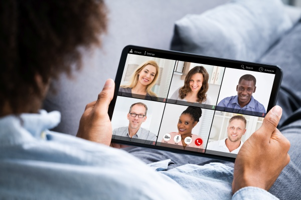 webinar der online business video konferenz