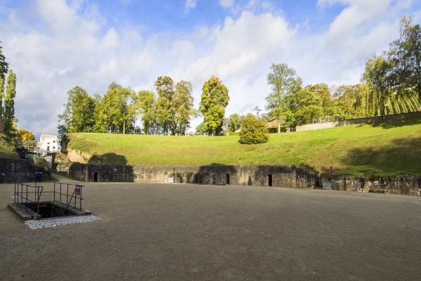 deutschland rheinland pfalz amphitheat in