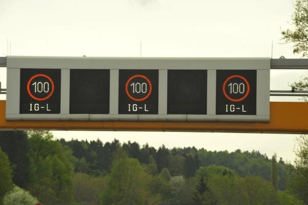 immissionsschutz durch geschwindigkeitsbegrenzungen