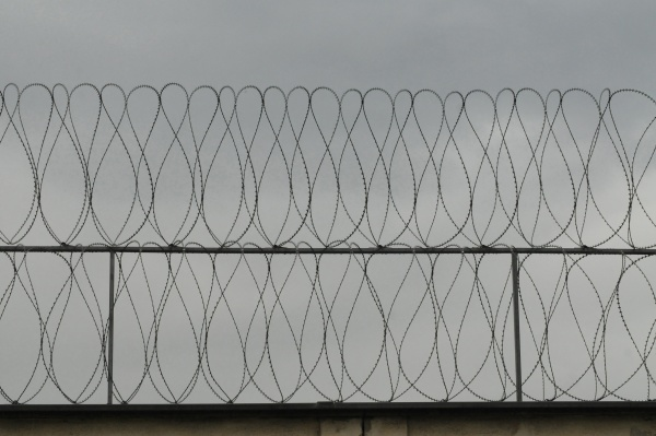 barbed, wire, in, the, penal, system - 29096551