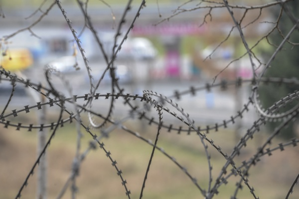 barbed, wire, in, the, penal, system - 29096554