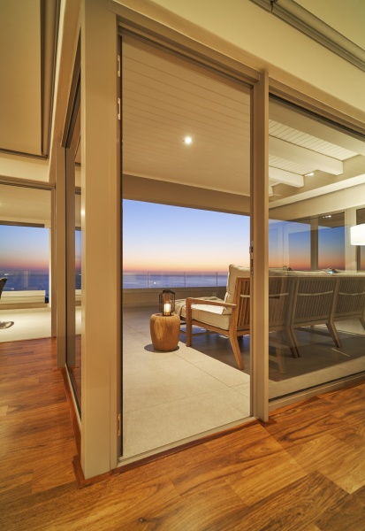scenic, sunset, ocean, view, from, luxury - 29107403