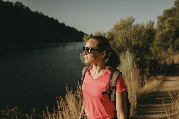 rio bembezar naturpark hornachuelos cordoba andalusien
