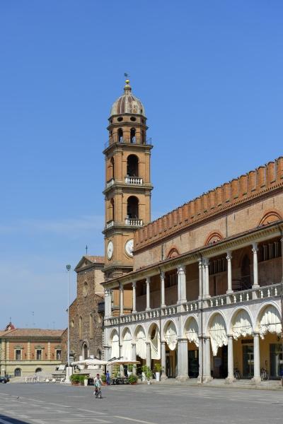 italien emilia romagna provinz ravenna faenza