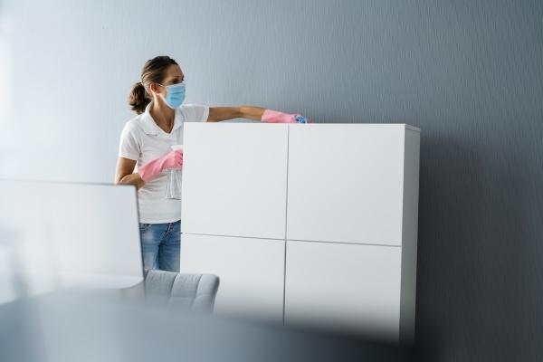 professioneller hausmeister reinigungsservice