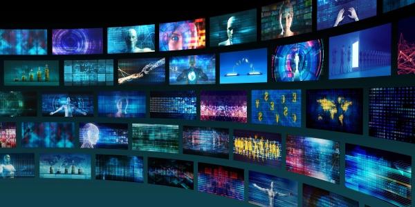 technologie, abstrakter, hintergrund - 29258246
