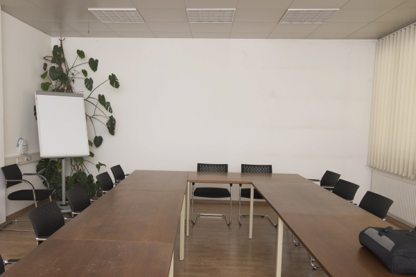 seminarraum oder schulungsraum