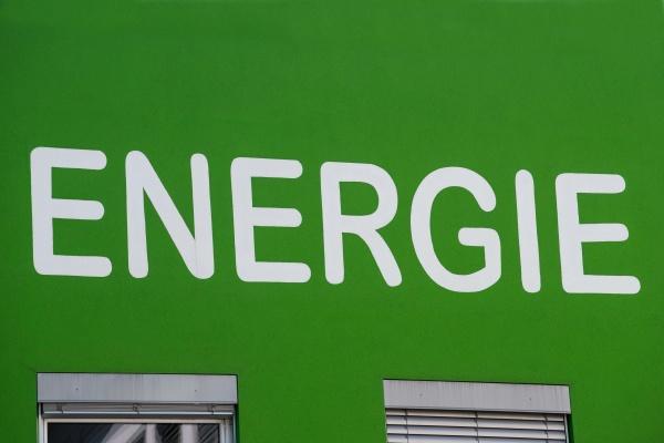 symbol fuer energie und strom