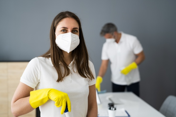 reinigungsservice janitor in der naehe des