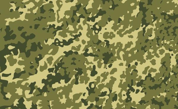 militaerische tarnung textur khaki druck hintergrund