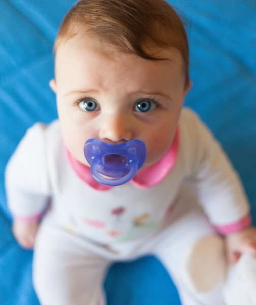 portait, of, beautiful, baby, girl - 29635566