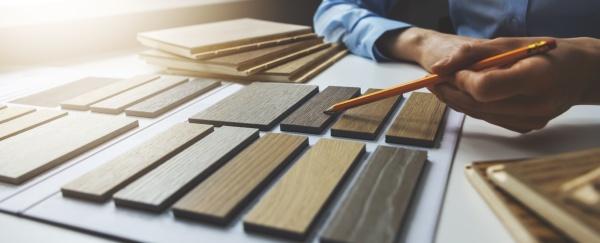 holztextur moebel materialbeispiele fuer die innenarchitektur